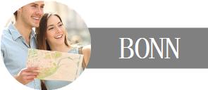Deine Unternehmen, Dein Urlaub in Bonn Logo